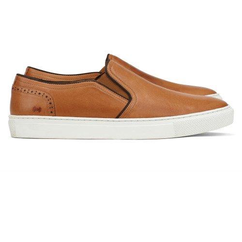 3b485b7de3 ALDO Dions – Men's mr. B's Collection Shoes – Cognac – 12 ...